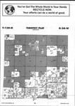 Map Image 071, Crow Wing County 2001 Published by Farm and Home Publishers, LTD